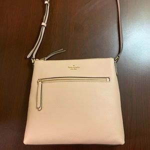 Kate Spade Jackson Top Zip Crossbody